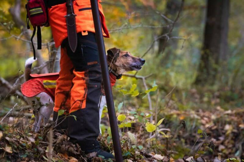 Jäger werden Hessen